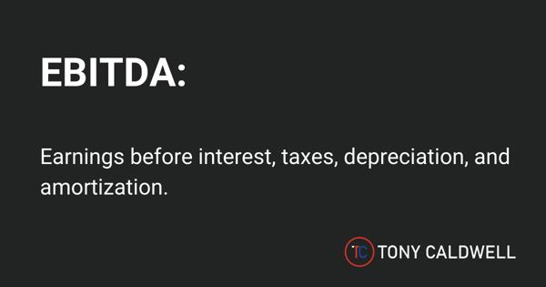 Copy of Tony Caldwell definition LI Template