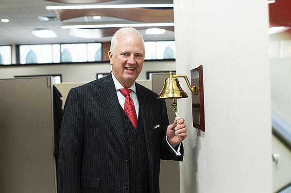 Tony Caldwell's Insurance Sales Tips