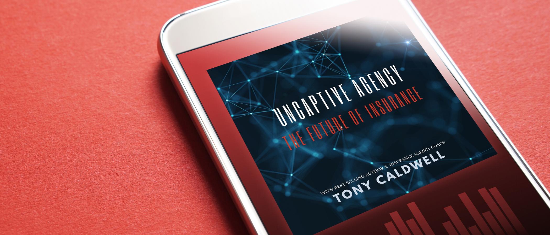 Uncaptive Agency Podcast