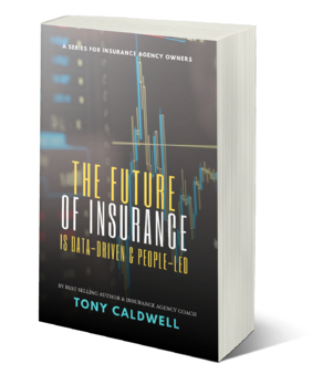 The Future of Insurance is Data-Drive & People-Led