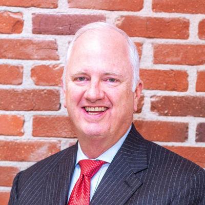 Tony Caldwell