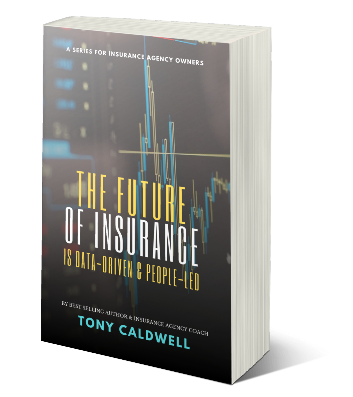 The Future of Insurance is Data-Driven & People-Led